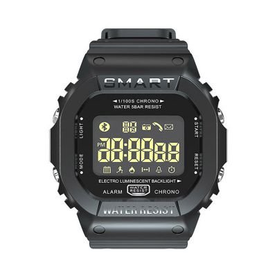 ex16t bluetooth sport smartwatch