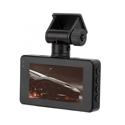 fh302 3inch hd car camera for sale