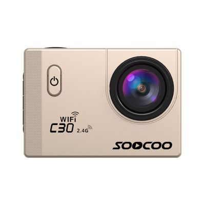 SOOCOO C30R 4K Action Camera WiFi Waterproof Sports DV