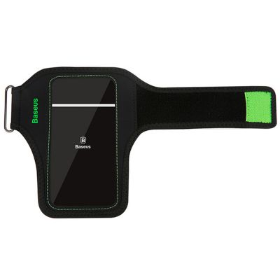 Baseus CWYD Sports Running Armband Phone Case