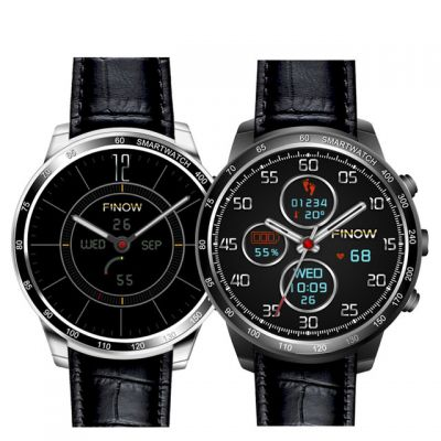 finow q7 plus smartwatch