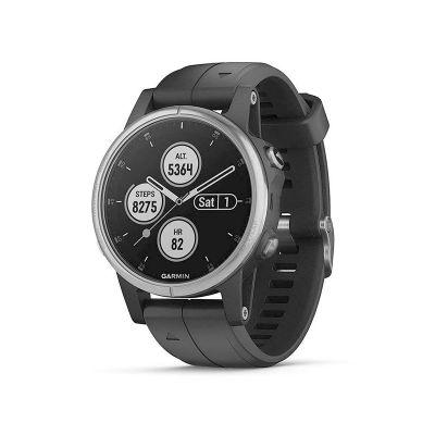 garmin fenix 5 plus sports smartwatch