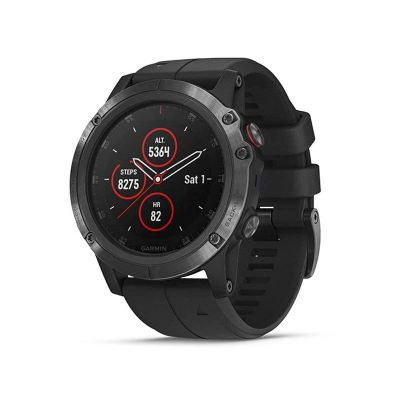 garmin fenix 5x plus sports smartwatch