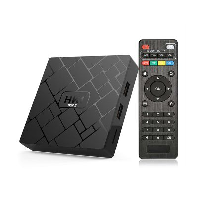 hk1 mini tv box