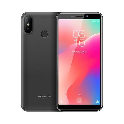 homtom c1 smartphone