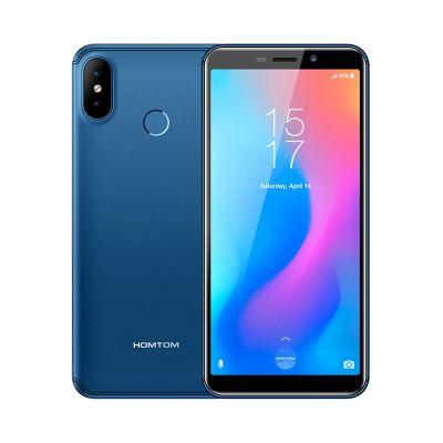 homtom c2 smartphone