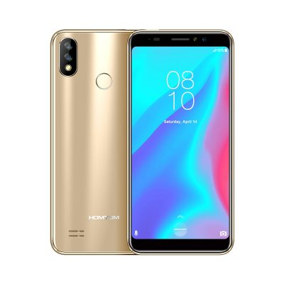 homtom c8 smartphone