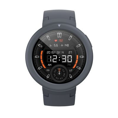 huami amazfit a1808 verge 2 smartwatch global version