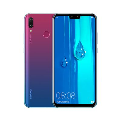 huawei enjoy 9 plus 4g smartphone