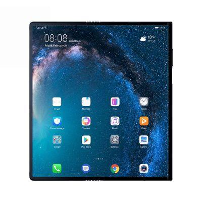 huawei mate x 5g smartphone