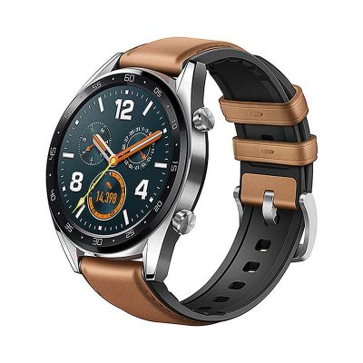 global huawei watch gt classic smartwatch
