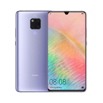 huawei mate 20 x smartphone