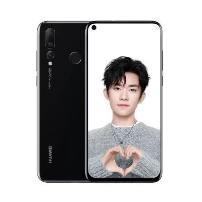 huawei nova 4 4g smartphone