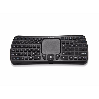 Seenda IBK-26 3 in 1 Mini Mouse Touchpad Bluetooth Keyboard