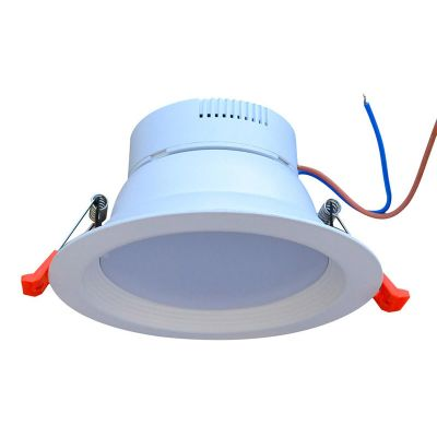 jiawen home 9w rgbw led downlight