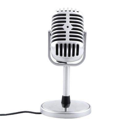 buy karaoke vintage microphone