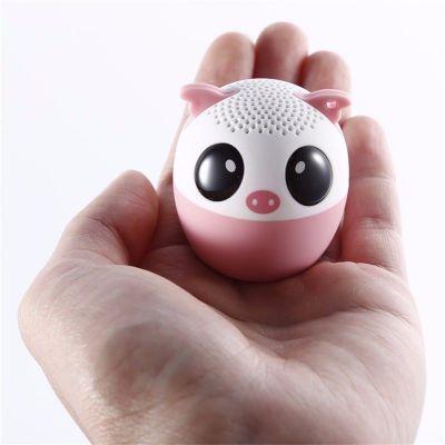 bm06 mini cartoon speaker
