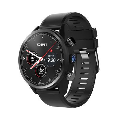 kospet hope lite 4g smartwatch