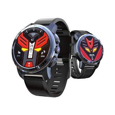 kospet optimus 4g smartwatch