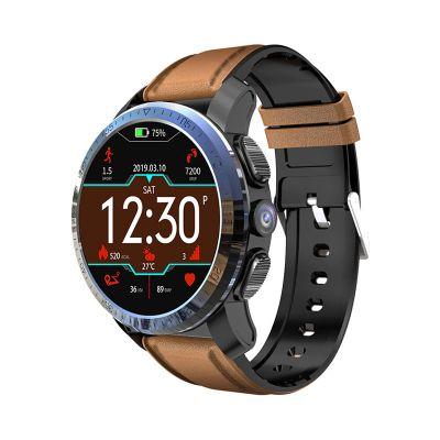 kospet optimus pro 4g smartwatch