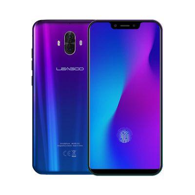 leagoo s10 4g smartphone