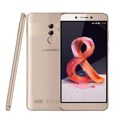leagoo t8s smartphone
