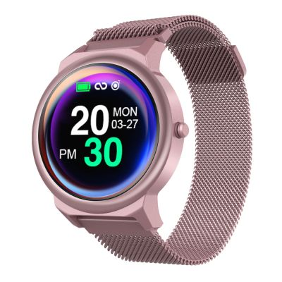 lemfo elf1 1.3 inch smartwatch price