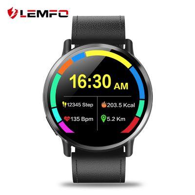lemfo lem x smartwatch