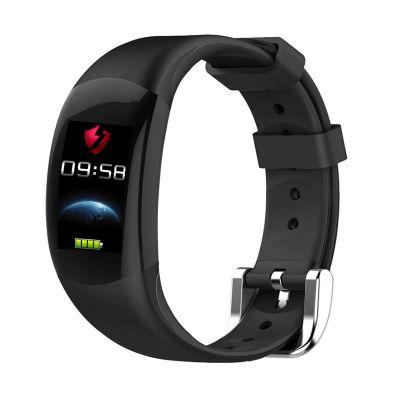 lemfo lt02 smart bracelet