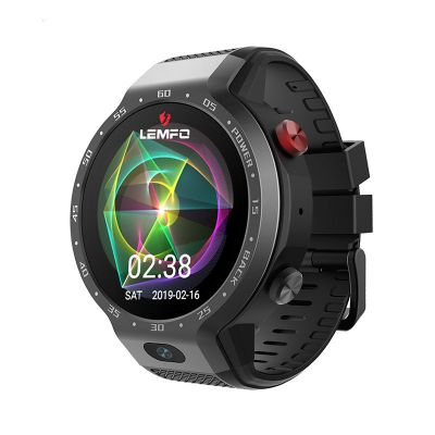 lemfo lem9 sports bluetooth smartwatch