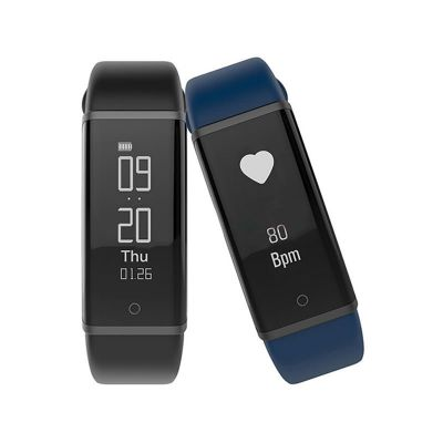 lenovo hx03 smart wristband