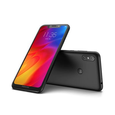 lenovo moto p30 note smartphone 6gb/64gb