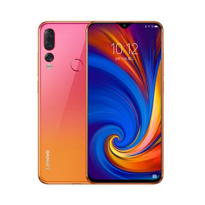 lenovo z5s 4g smartphone
