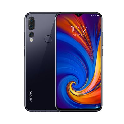 lenovo z5s smartphone 4gb global version