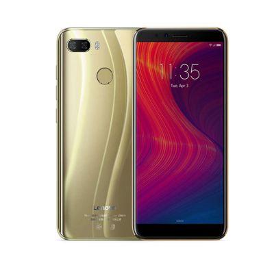 lenovo k5 play 4g smartphone