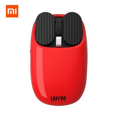 xiaomi lofree ep115 maus  potato chips mouse