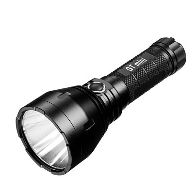 lumintop gt mini led flashlight