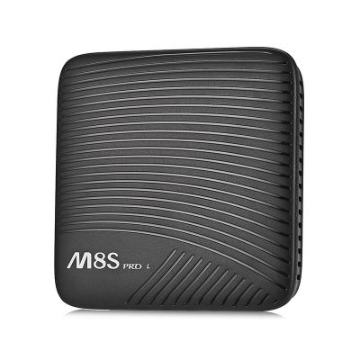 Mecool M8S PRO L 4K Smart TV Box
