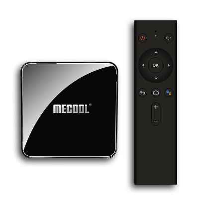 mecool km3 4 gb 64 gb box tv