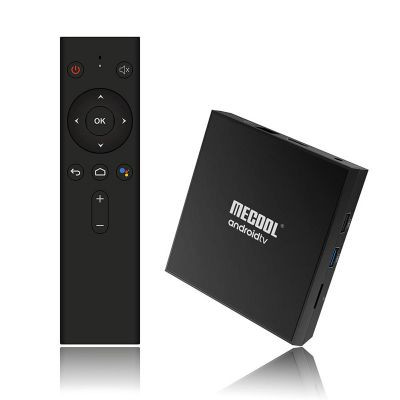 mecool km9 pro 4gb 32gb tv box