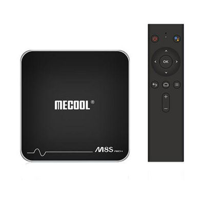 mecool m8s pro plus tv box