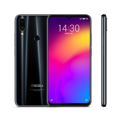 meizu note 9 smartphone 4gb/128gb global