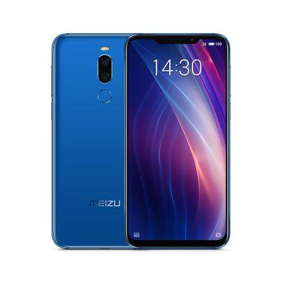 meizu x8 smartphone