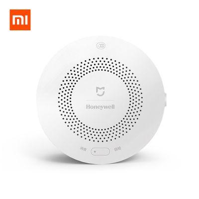 xiaomi mijia honeywell fire alarm detector