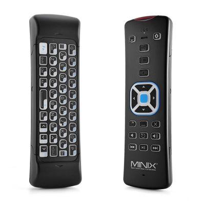 minix neo w2 air mouse