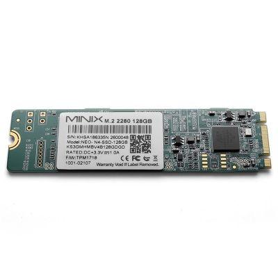 minix neo n4 128gb m.2 ssd