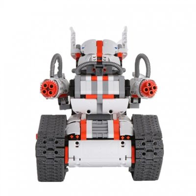 mitu bunny robot toy