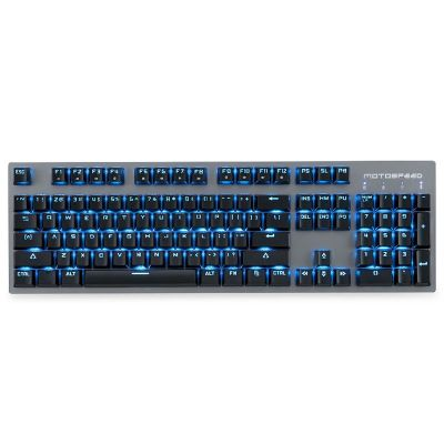 motospeed gk89 mechanical keyboard