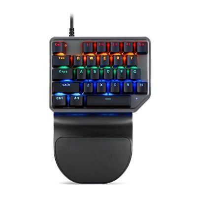 motospeed k27 mechanical keyboard