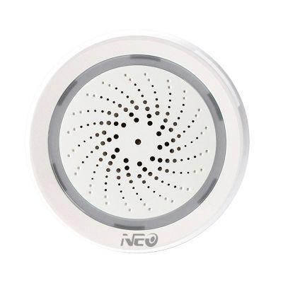 neo wifi siren alarm sensor